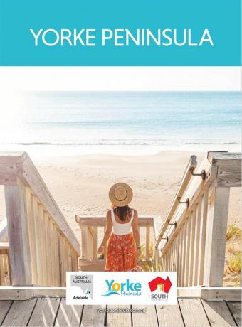 Yorke Peninsula Visitor Guide