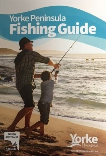Yorke Peninsula Fishing Guide