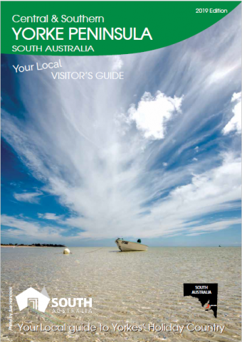 Southern & Central Yorke Peninsula Guide