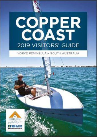Copper Coast Visitor Guide